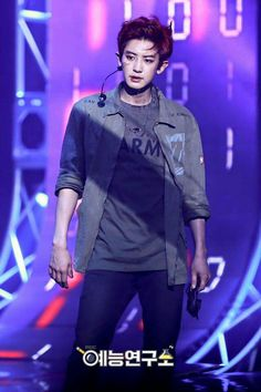 Comeback EXO Monster || •Chanyeol