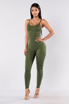 - Available in Multiple Colors! - Spaghetti Strap Catsuit - Jersey Material - Trendy and Stylish - Comfortable - Athletic Unitard - Made in U.S.A. - 95% Cotton 5% Spandex