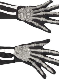You can purchase a pair of Skeleton Gloves for Adults for Halloween parties from the Halloween Spot. These black gloves is perfect for Halloween with black costume. Fancy Costumes, Halloween Fancy Dress, Adult Halloween, Halloween Costumes, Fancy Dress Accessories, Costume Accessories, Skeleton Gloves, Monogram Sweatshirt, Black Costume