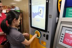 Store Your Housekey In the Cloud And Cut Copies On Demand  Self-serve robot locksmiths have arrived in New York City.  (Above: KeyMe Kiosk)