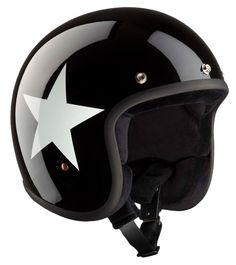 Bandit Jet Star Black