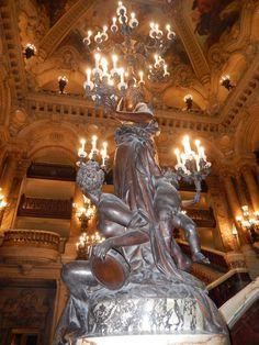 Excursão após o expediente: Opera Garnier em Paris