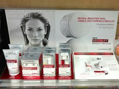 NEW L'oreal Bright Reveal Spotted at Walgreens | The Budget Beauty Blog