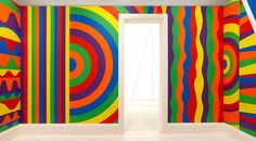 sol lewitt - Sol LeWitt (America, 1928–2007) was one of the most influential artists of his generation. A pioneer of conceptual art, he forged a new way o