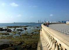 ITALY - Livorno - Terassa Mascagni ... absolutely awesome place close to the sea :)