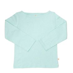 Noé & Zoë SS 16 - Loose sailor shirt in mint http://www.noe-zoe.com/Collections/SS-16/