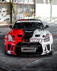 Harrison Performance GTR's