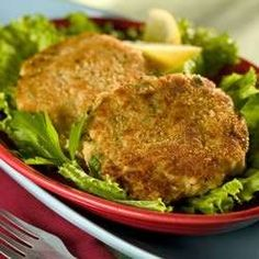 excellent recipe for canned or fresh salmon patties.  this recipe is from the oregon coast.