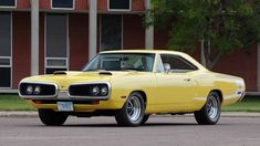 Mostly Mopar Muscle Dodge Super Bee, Plymouth Fury, Dodge Coronet, Lifted Ford Trucks, Station Wagon, Land Rover Defender, Muscle Cars, Dream Cars, Auction