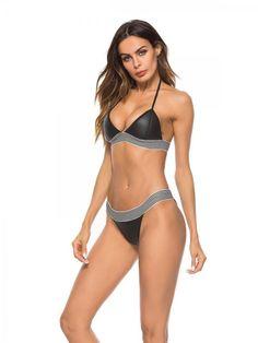 Summer Fashion Bikini Rubber Swimwear - nakedcart