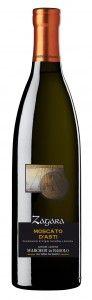 Wijn,wijn en nog eens wijn: Wijn in 100 woorden: Zagara Moscato d'Asti 2013