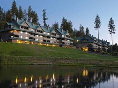 Coeur D'Alene (ID) WorldMark Arrow Point United States, North America Located in Coeur D'alene, WorldMark Arrow Point is a perfect starting point from which to explore Coeur D'Alene (ID). Offering a variety of facilities and services, the hotel provides all you need for a good night's sleep. Service-minded staff will welcome and guide you at the WorldMark Arrow Point. Comfortable guestrooms ensure a good night's sleep with some rooms featuring facilities such as air conditioni...