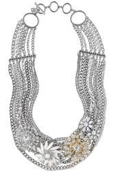 bold! #fashion #necklace #accessory