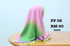 ITEM CODE : FP 08 STATUS : AVAILABLE PRICE : RM 60