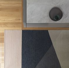 Explore the simple geometry of the Tuck rug and its seemingly endless palette of colour combinations to offer a contemporary edge to your living areas. Simple Geometric Designs, Armadillo, Custom Rugs, Floor Rugs, Handmade Rugs, Service Design, Bespoke, Hand Weaving, Colours