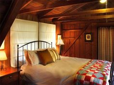 For most of us who love the log home lifestyle, our first steps into rustic living can ..
