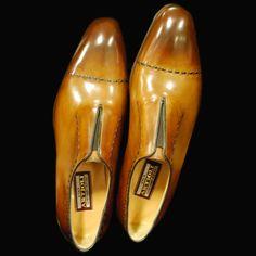 Artioli shoes