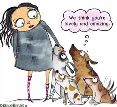 New Dogs Funny Yorkie Smile Ideas I Love Dogs, Cute Dogs, Crazy Dog Lady, Dog Rules, Cartoon Dog, Dog Cartoons, Animal Quotes, Yorkie, Chihuahua