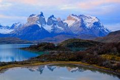 south america must visit places