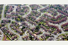 Can you spot your house in this view of Stretton? Burton On Trent, Derbyshire, City Photo, Photo Galleries, Gallery, Places, Pictures, House, Photos