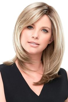Shop our online store for blonde hair wigs for women.Blonde Wigs Lace Frontal Hair Honey Blonde Hair Wig From Our Wigs Shops,Buy The Wig Now With Big Discount. Honey Brown Hair, Honey Blonde Hair, Blonde Wig, Frontal Hairstyles, Permed Hairstyles, Short Hair Cuts, Short Hair Styles, Real Hair Wigs, Jon Renau