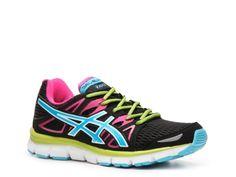 ASICS Women's GEL-Blur 33 2 Lightweight Running Shoe