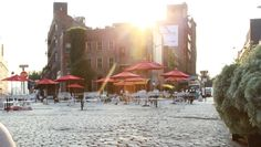 Meatpacking District: