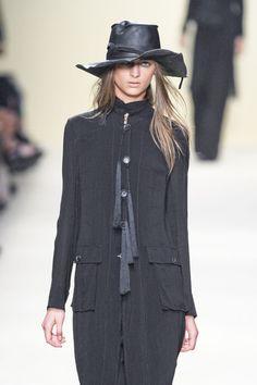 ❤️ Ann Demeulemeester - perfect design inspiration for a plus-size look #fashion #designinspiration #plussizefashion