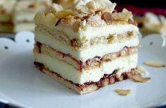 Pani Walewska bez pieczenia – Zjem to! Tiramisu, Ethnic Recipes, Tiramisu Cake