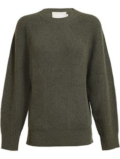 Jason Wu Chunky Cashmere Knit Sweater - Browns - Farfetch.com - 1410