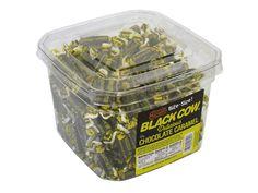 $23.99 http://www.sanduskycandy.com/candy-colors/black-candy/Black-Cow-bite-size-3-4-lb-tub.html