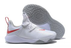 hot sale online f2056 1086b Nike Zoom Shift 2 EP White Red Pure Platinum Free Shipping-4 Puma Fierce,