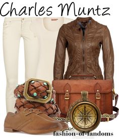 A fashion look from April 2013 featuring scoop neck t shirt, real leather jackets and low rise skinny jeans. Browse and shop related looks. Up Costumes, Low Rise Skinny Jeans, Disneybound, Neck T Shirt, Fashion Looks, Leather Jacket, Shoe Bag, Polyvore, Jackets
