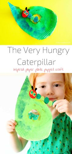 The Very Hungry Cate