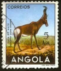 мар152Angola