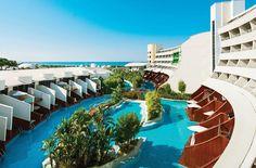 Cornelia Diamond - Belek - Hotel - Turkije - All Inclusive | TUI