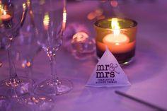 Oh! le beau Berlingot cadeau invité pour femme et homme de Mr & Mrs!