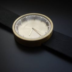 New watch who dis?LEFF AMSTERDAM TUBE WATCH LEATHER D38 BRASS BLACK | Hurry ONLY ONE LEFT!http://ift.tt/2moQXcA