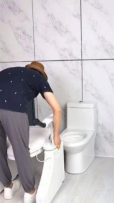 Ada Bathroom, Handicap Bathroom, Bathroom Safety, Small Bathrooms, Home Room Design, Home Interior Design, Bathroom Gadgets, Bathroom Storage, Cool Gadgets To Buy