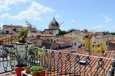 Dai un'occhiata a questo fantastico annuncio su Airbnb: Central Apt with panoramic terrace - Appartamenti in affitto a Firenze--Holiday Experience Airbnb  by Francesco -Welcome and enjoy- #airbnb  #WonderfulExpo2015  #Wonderfooditaly #MadeinItaly #slowfood  #Basilicata #Toscana #Lombardia #Marche  #Calabria #Veneto  #Sicilia #Liguria #Pollino #LiveThere #FrancescoBruno    @frbrun   frbrun@tiscali.it