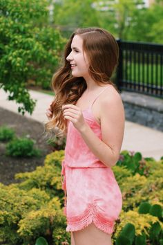 Tie Dye Romper - With Love, Meg Tie Dye, Rompers, My Style, Dresses, Fashion, Vestidos, Moda, Romper Suit, Fasion