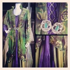 Winifred Sanderson - Disney's Hocus Pocus as worn by Bette Midler