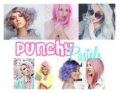 """Unicorn Hair!"" by christina-sherwood29 on Polyvore featuring beauty, Nicki Minaj and Keen Footwear"