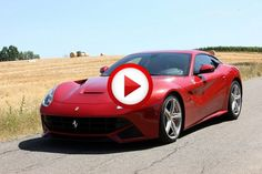 Son gives his father a new Ferrari #Ferrari, #supercars, #birthday, #videos, #pinsland, https://apps.facebook.com/yangutu