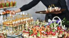 Marketing Ideas for Catering Business Owners