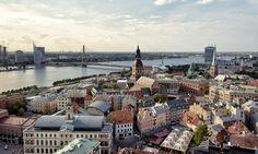Riga [Latvia]