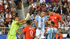 Fuenzalida pulls one back for Chile | 2016 Copa America Highlights - http://tickets.fifanz2015.com/fuenzalida-pulls-one-back-for-chile-2016-copa-america-highlights/ #Football