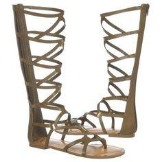f0ea1bb7806 FERGALICIOUS Women s Ferocious Gladiator Sandal at Famous Footwear  Gladiator Sandals