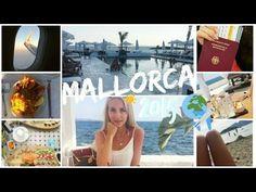 Mallorca Urlaubsvideo Impressionen 2015 #mallorca #urlaub #video #spanien Videos, Spain, Video Clip