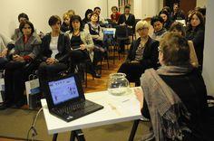 Spotkanie Klubu Kobiet Przedsiębiorczych w CK Zamek (c)2012 Dominika Palecka / Zakład Kreatywny www.babilad.pl